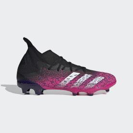 รองเท้าฟุตบอล Predator Freak.3 Firm Ground