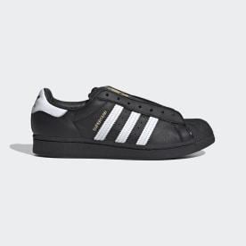 Superstar Laceless Ayakkabı