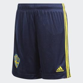 Sweden Home Shorts