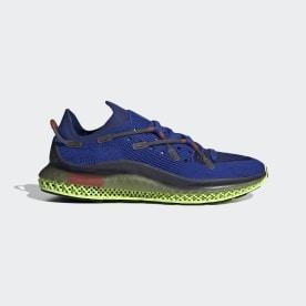 4D Fusio Shoes