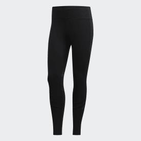 BlackPink Adidas Originals Women's 3S Tights CE2441