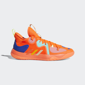 Harden Stepback 2 Shoes