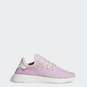 Baskets RosePourpreAdidas Deerupt RosePourpreAdidas France Chaussures Baskets Chaussures Deerupt France Baskets Chaussures hrdtxCsBQ