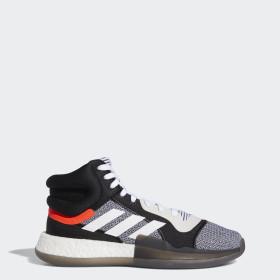 the latest f3192 9558e Da Uomo Basket Store Scarpe Ufficiale Adidas TxPqdwaS