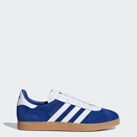 Chaussures Bleu Adidas Hommes Nouveautés France Blanc 01gq0