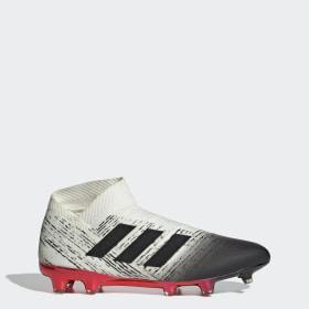 Adidas Calcio Scarpe Italia 18 Nemeziz Da Messi EAw74q
