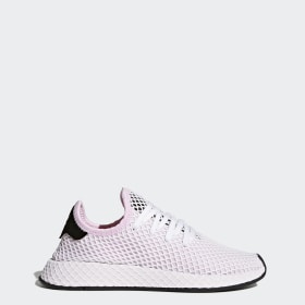 Chaussures Rose Chaussures France Deerupt FemmesAdidas Deerupt Rose FemmesAdidas France H9IWD2YEbe