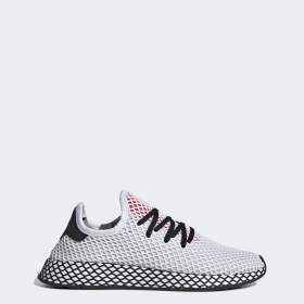Deerupt White ShoesAdidas White ShoesAdidas Deerupt Us White Us fmI7yvYbg6