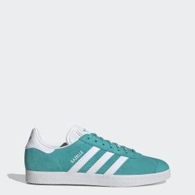 Us Shoes GazelleLeatheramp; Suede GazelleLeatheramp; Suede Shoes Adidas R5jL4A