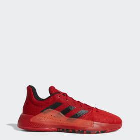 Officiële Voor Heren Adidas Rode Sneakers Shop P7ZqqTw