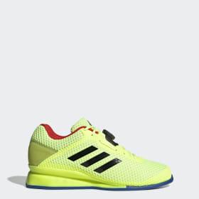Heren Gewichthefschoenen Winkel Voor Officiële Adidas Ynvfw0q
