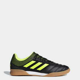 Indoor CleatsLeatheramp; Shoes Synthetic Options And Adidas Soccer Us OkP0nwXN8