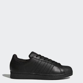 Noir HommesAdidas Chaussures Superstar France tsrxQdBohC