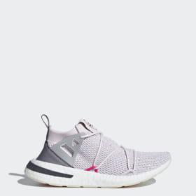 white Womens Arkyn Glow Adidas In grey hCtQsrdx