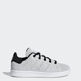 taille 40 c6280 a729f Stan Smith Enfant Officielle Chaussures Boutique Adidas fwqC77S6