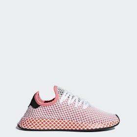 Outlet Deerupt Rosa Scarpe Adidas Italia qZ7Edng7p