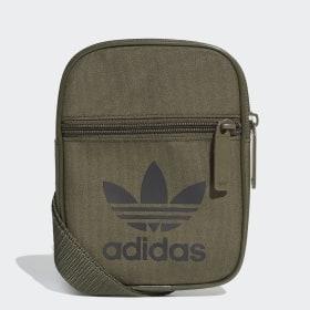 Y Adidas España Originals Hombre Marrón Bolsos Bolsas Ff8wqHSS