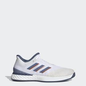 fb5a2766c Men's Tennis Shoes: adizero, Barricade & More | adidas US