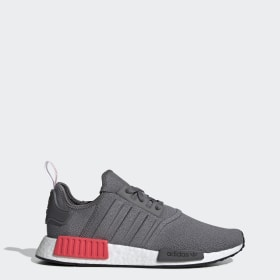 France R1 Adidas Chaussures Nmd Gris 0xnIn