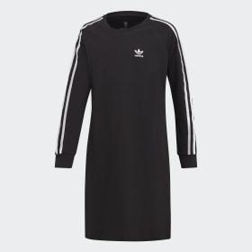 Vestidos España Negro Negro España Adidas Vestidos Adidas Uzt7qT