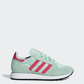 Grove Chaussures France Adidas Femmes Forest 8nw5wY6q1