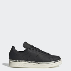 Femmes France Noir Stan Smith Adidas Ewavvq