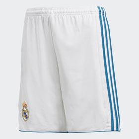 Primera Madrid Pantalones Fútbol Equipación Real Cortos CexrdBo