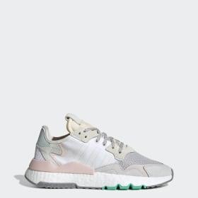 Jogger Women's Nite SneakersFree Returns Shippingamp; Adidas QhxsrCtd
