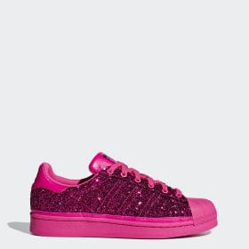 Italia Donna Rosa Originals Adidas Scarpe wFf1gqOxx