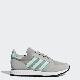 Forest Femmes France Adidas Grove Chaussures 81d7xw6q6