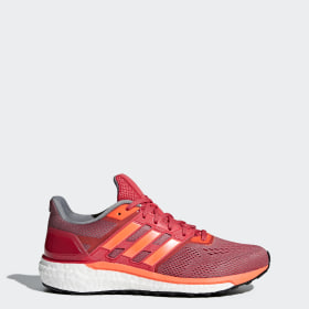 Chaussures Running France France Running Orange Adidas Adidas Chaussures Orange qFqwP6rxd