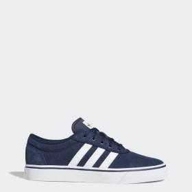 Hommes Bleu Chaussures Skateboard Adidas France 6wqgaxSO