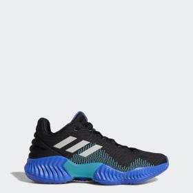 Outlet Adidas Italia Scarpe Basket Bounce Uomo T1w4nW
