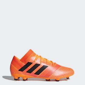 Italia Da Scarpe Calcio Arancioni Adidas wIqYr4xdq