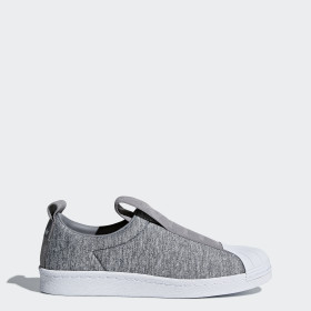 Superstar BW3S Slip-on Shoes