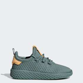 Sapatos Pharrell Williams Tennis Hu