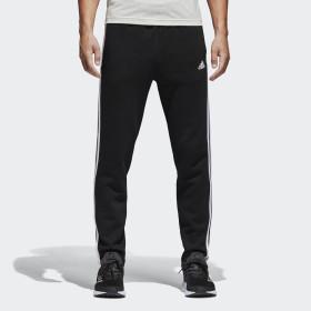 Spodnie z polaru Essentials 3-Stripes