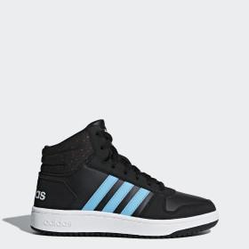 Sapatos Hoops 2.0 Mid