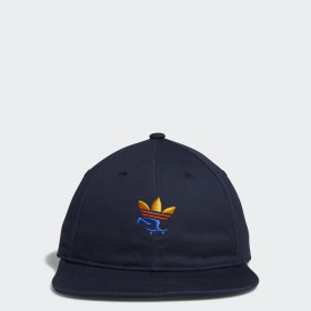Gorra Six-Panel Push