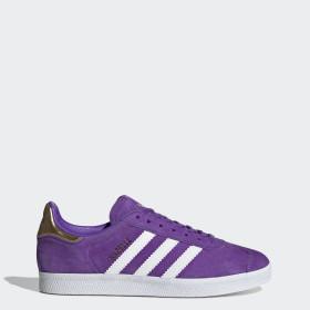 Sapatos Gazelle Originals x TfL