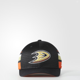 Ducks Structured Flex Draft Cap