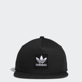 Czapka Two-Tone Trefoil Snapback Hat