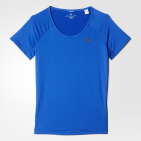 T-shirt Basic Solid Performance