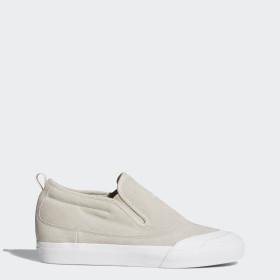 Matchcourt Slip Mid Shoes