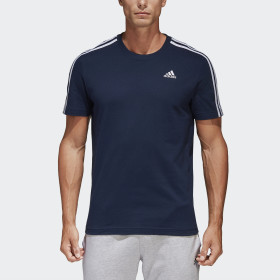 Essentials Classics 3-Stripes Tee