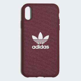 Canvas Voorgevormde Case iPhone 6.1-Inch