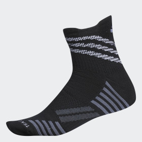 Speed Mesh Team High Quarter Socks