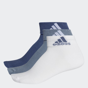 Performance Thin Ankle Socken, 3 Paar