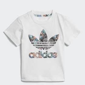T-shirt Zoo