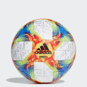 Conext 19 European Qualifiers Official Game Ball